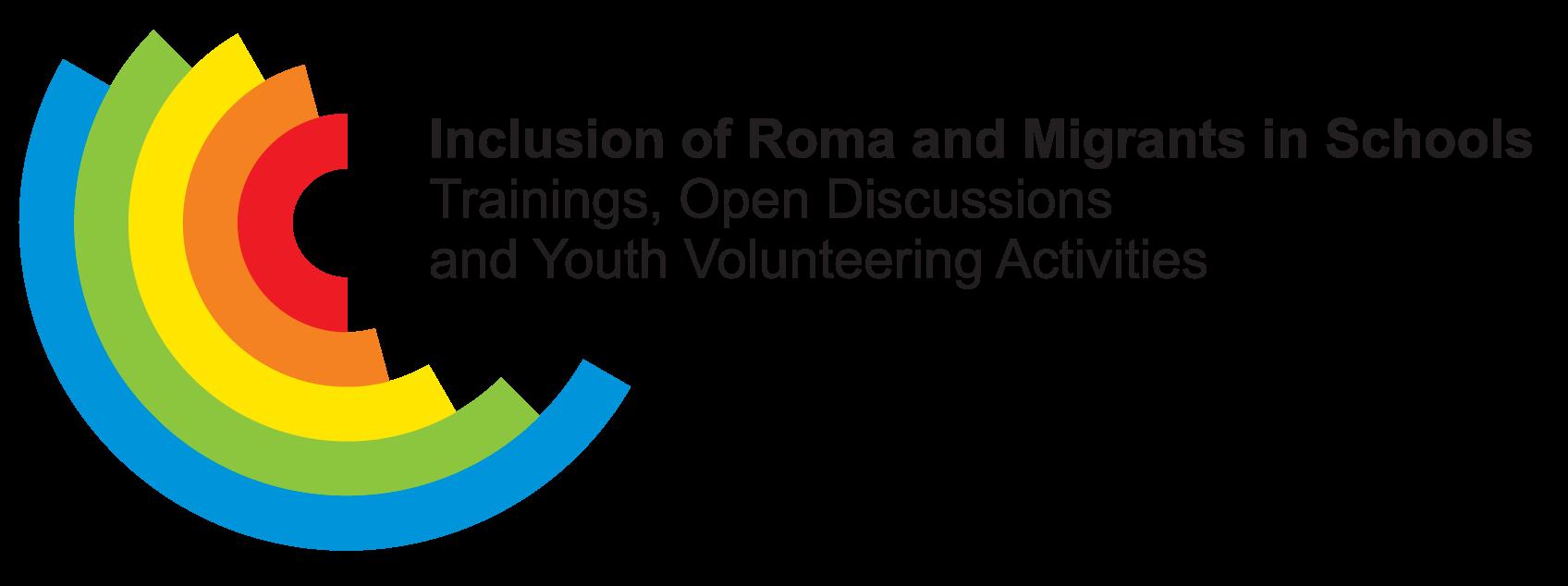 Logo projekta RoMigSc