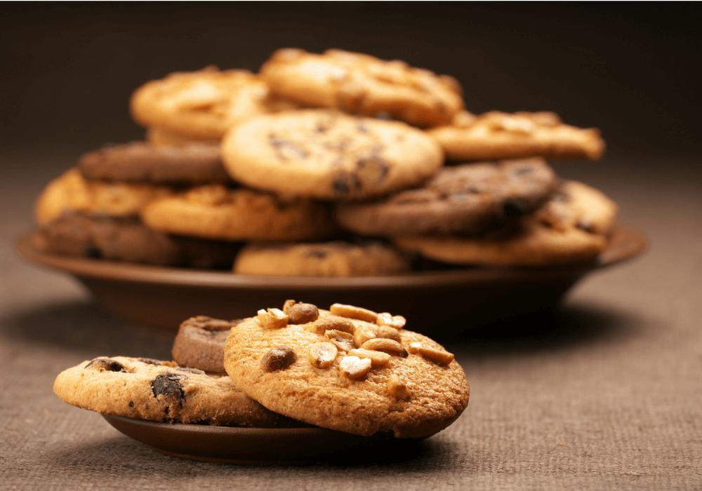 Čokoladni piškotki
