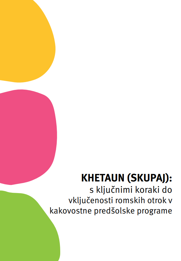 Khetaun monografija Slovenia
